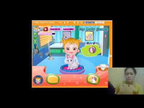 Baby hazel games movie Pet Doctor