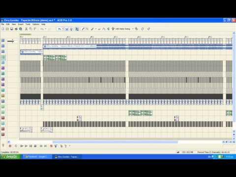 Dj Adem ft.Ebru Gundes - Yaparim Bilirsin (Remix 2012)