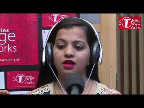 Jasbir Kaur   Recording Contest   T-Series StageWorks