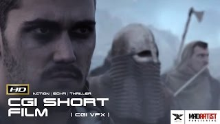 Live Action CGI VFX Animated Short