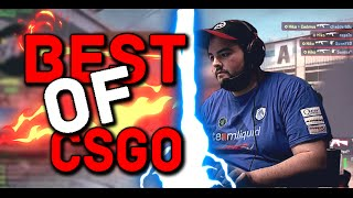 BEST OF TWITCH CS:GO MOMENTS #1