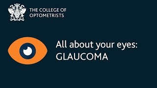 Do you have glaucoma?