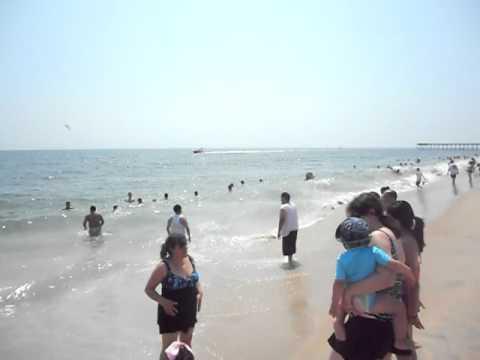 Ocean City MARYLAND USA