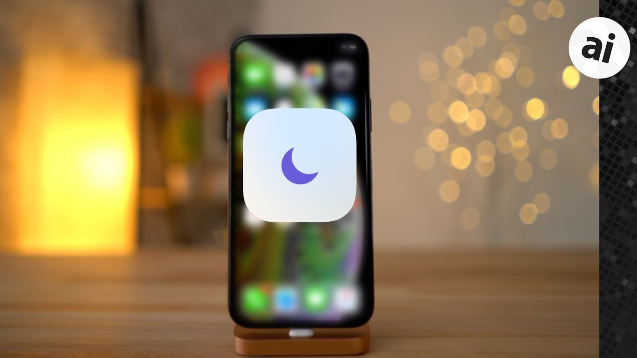 Tips: How to use Do Not Disturb in iOS 12 with your iPhone