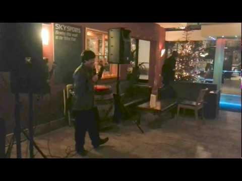 Dakota by Stereophonics - Karaoke Cover