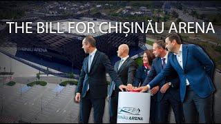 Chisinau helminták elemzése