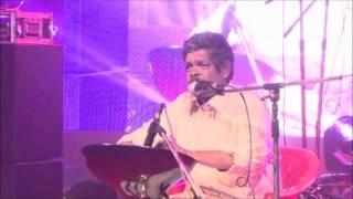 Suresh Thampanoor rocks with Muthe Ponne Pinangalle | Grand Finale, RJ Hunt 2016 | Radio Mango