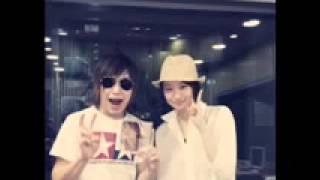 金爆、キリュウインショウが同じ歳の同級生、SPEED 島袋寛子と対談!! ...