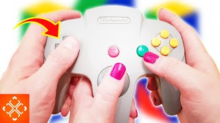 10 Worst Gaming Controllers Ever