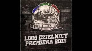 LOGO DZIELNICY_ ZE SNU WYRWANY feat KODA (SKRECZE DJ MARIANO) PROD ANS