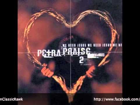 "Track 01 ""Song Of Moses Rev. 15:3-4"" - Album ""Petra Praise 2: We Need Jesus"" - Artist ""Petra"""