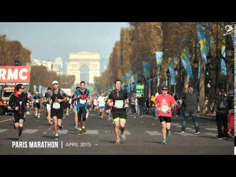 Cannes Lions 015 -  Water For Africa - The Marathon Walker