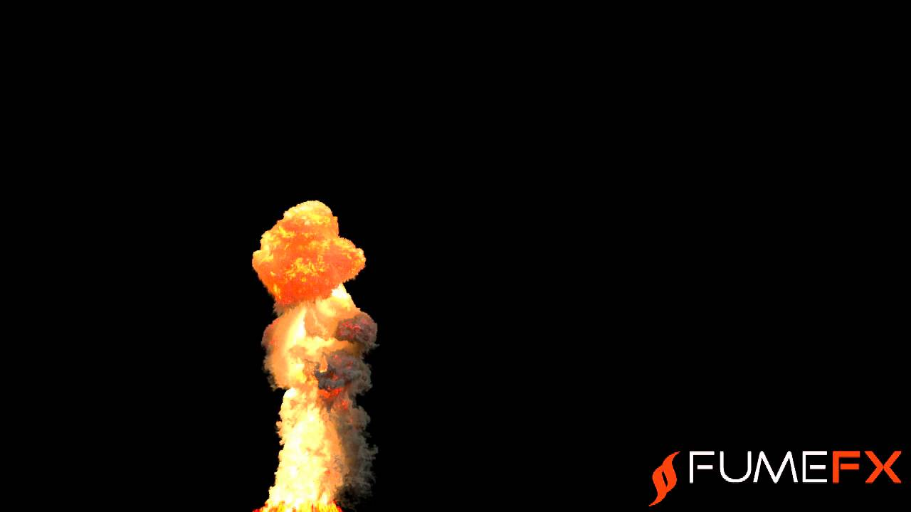 Download FumeFX for 3ds Max 2013-2019