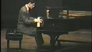 Neal Pullins playing Beethoven 34 Appassionata 34 Sonata mvt