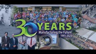Optimax Celebrates 30 years