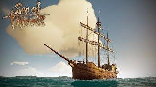 Sea of Thieves - Episode 1 - Chicken Isle