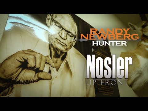 Nosler Reloading Tutorial with Randy Newberg - Q&A (Part 11)