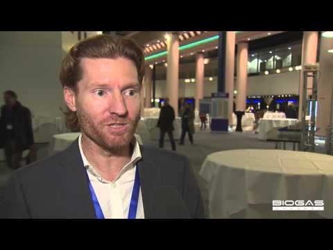 Developing  countries: new promising markets for biogas - English subtitles