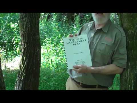 Make a Wildlife Management Plan Before You Start Planting