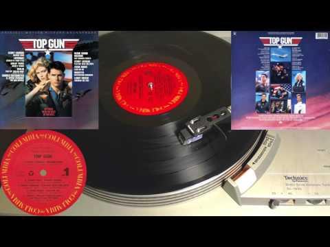 Mace Plays Vinyl - Soundtrack - Top Gun - 9/10 Tracks
