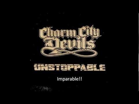 Unstoppable Charm City Devils Traducida Español