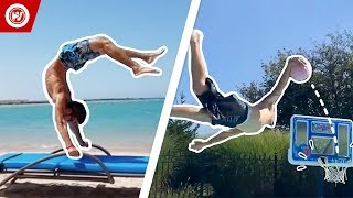 Summer Trick Shots Compilation