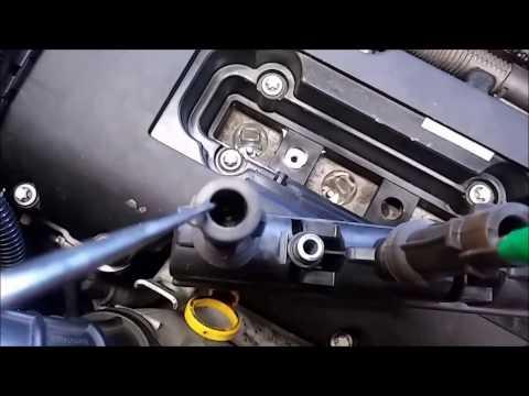 2013 Chevrolet Cruze, P0300 Random Misfire