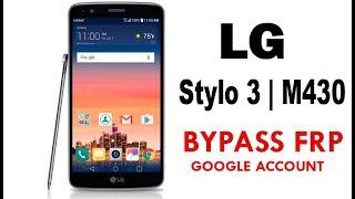 2017 1 Frp Bypass Lg Stylo 3 | Dejachthoorn