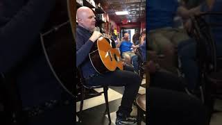 Billy Corgan - Blissed and Gone (Acoustic)