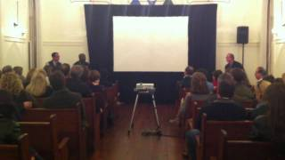 John T. Edge chats with Potlikker Film Subjects Rodney Scott and Emile DeFelice