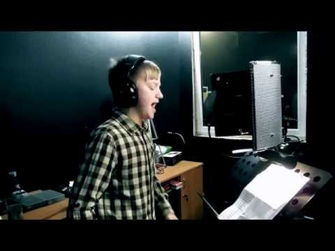Стас Соскин - Rolling In The Deep (Adele Cover)
