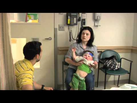 When It's an Emergency: Stories from Seattle Children's ER pt 1 of 5