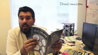 Spongebob And Monkey Read Ryan Diess Invisible Selling Machine
