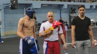 Чемпионат и Первенство России по кикбоксингу