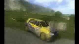 Xpand Rally Trailer