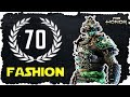 How I CUSTOMIZE my Reputation 70 OROCHI 🤢 - For Honor GREEN Orochi OUTFIT