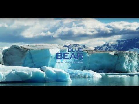 Frigo Tecnica Blue Bear Energy Saving Solution for Industrial Refrigeration