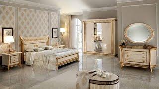 Итальянская спальня Melodia(Видео-презентация складской коллекции итальянской спальной мебели Melodia фабрики Arredo Classic. Подробнее на http://it..., 2014-11-26T09:13:40.000Z)