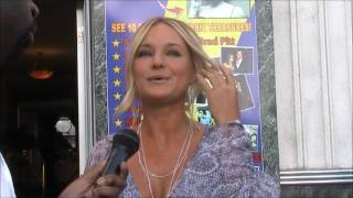 "Video Daytime Emmy Nominee Reception Interviews: Sharon Case of ""The Young and the Restless"" download MP3, 3GP, MP4, WEBM, AVI, FLV Agustus 2018"