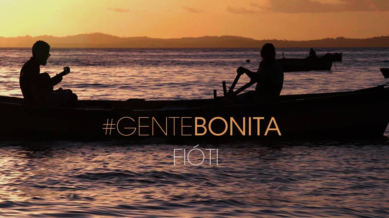 Download Fióti - Gente bonita (Clipe oficial)