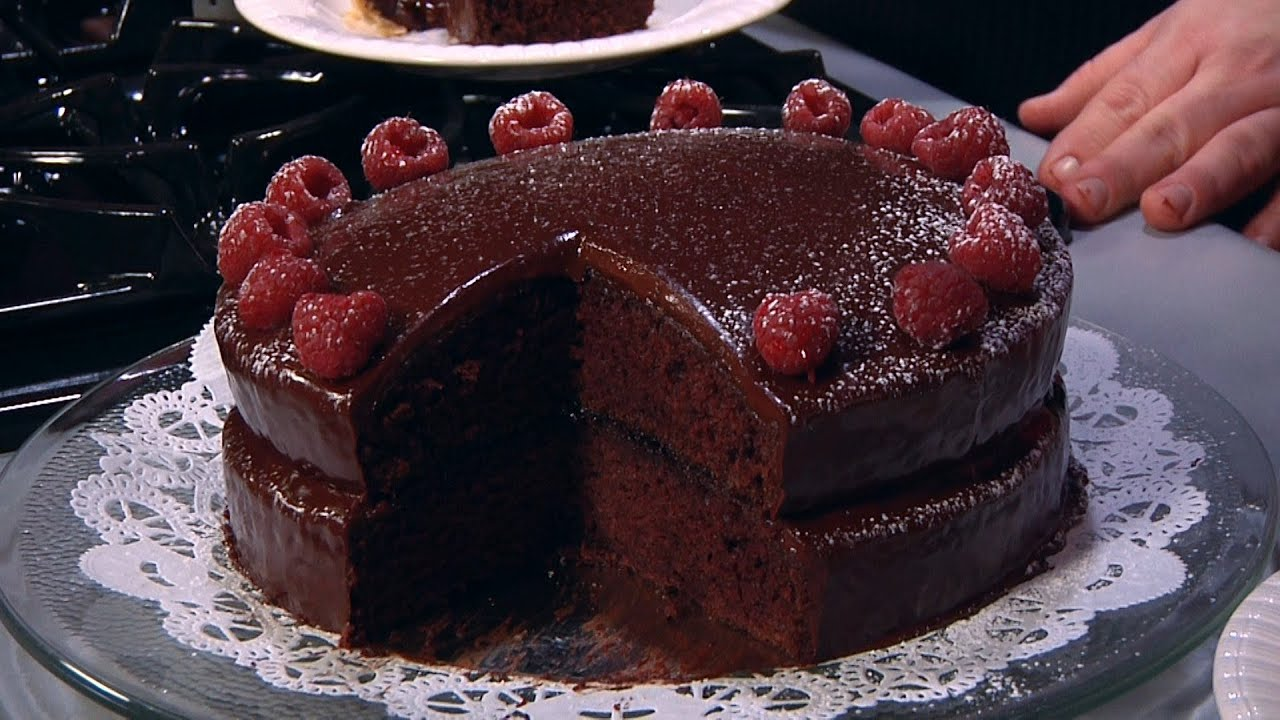 Chocolate Lovers Dessert!!! Awesome Recipe!! Cooking at ...