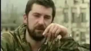 Как я поехал на войну в Чечню 2001Часть#5 (Unnecessary war)