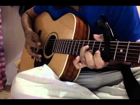 Conquest of Paradise/Koyla theme Guitar Solo