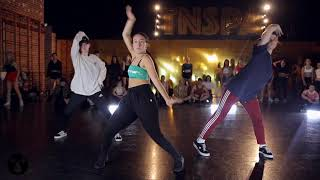 Charli XCX & Troye Sivan - 1999 OFFICIAL DW CHOREOGRAPHY
