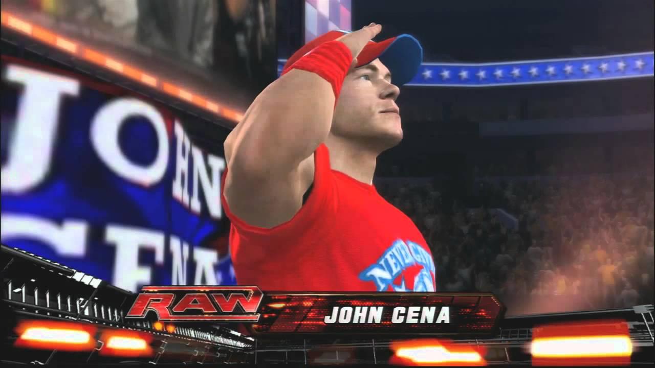 Gambar terkait dari Game WWE 12