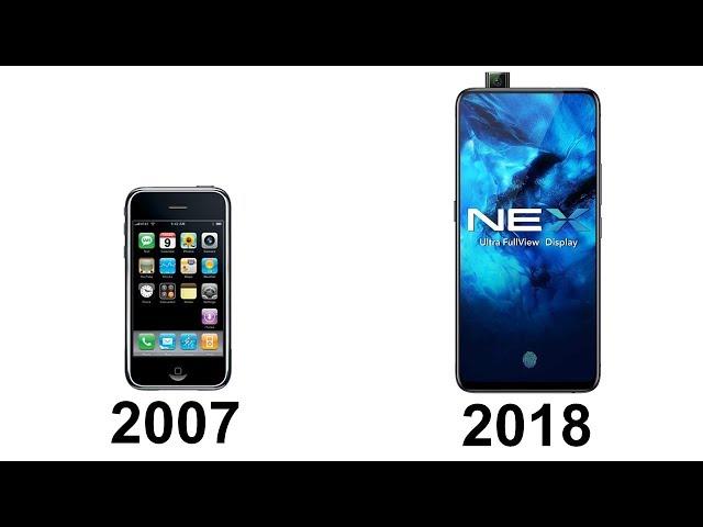 APPLE YA NO INNOVA   Los smartphones mas innovadores e increíbles de la historia   iOS y Android