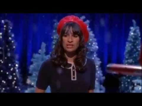 """GLEE """"Merry Christmas Darling"""" (Full Performance)  From """"A Very Glee Christmas"""""""
