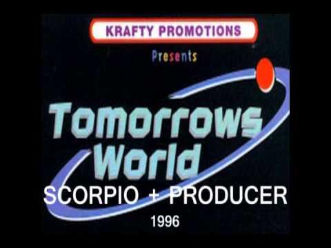 Scorpio + Producer @ Tomorrows World (1996)