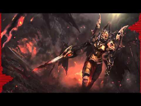 Midnight Tyrannosaurus, Samplifire & Code: Pandorum - Martyrdom