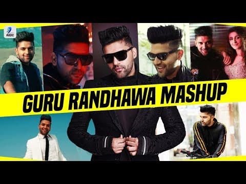 Guru Randhawa (Mashup) | Deejay Simran Malaysia | Best Of Guru Randhawa | Guru Randhawa Hits Songs